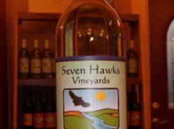 Image for Seven Hawks Vineyards